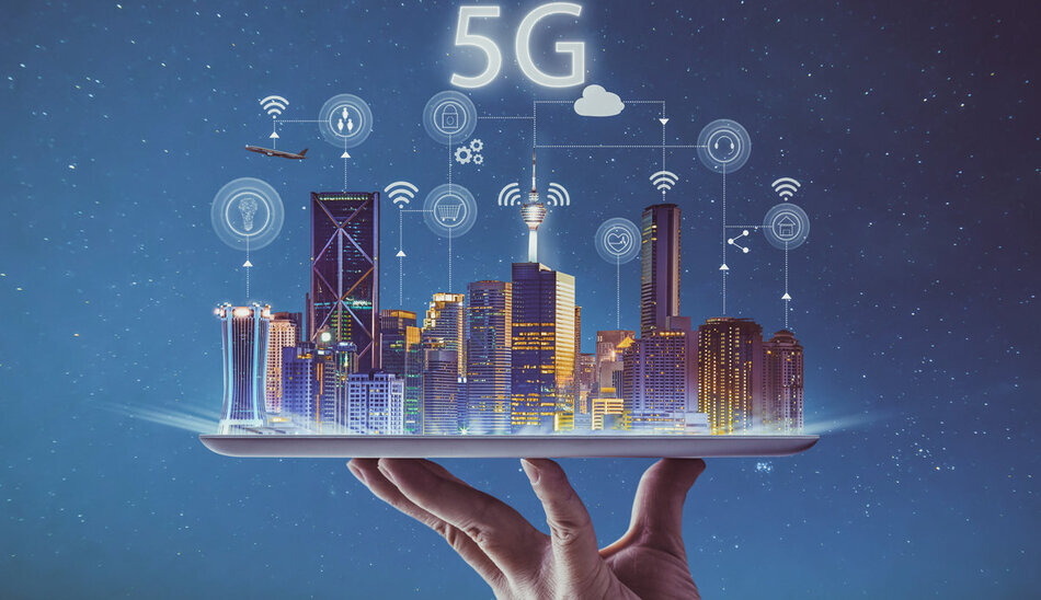 difference between 4G 5G LTE/تفاوت بین 4 جی 5 جی و ال تی ای
